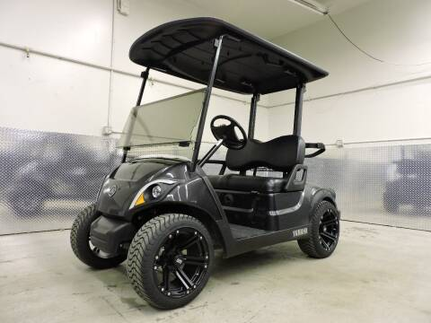 2017 Yamaha Drive 2 for sale at Alpha Motorsports in Sioux Falls SD