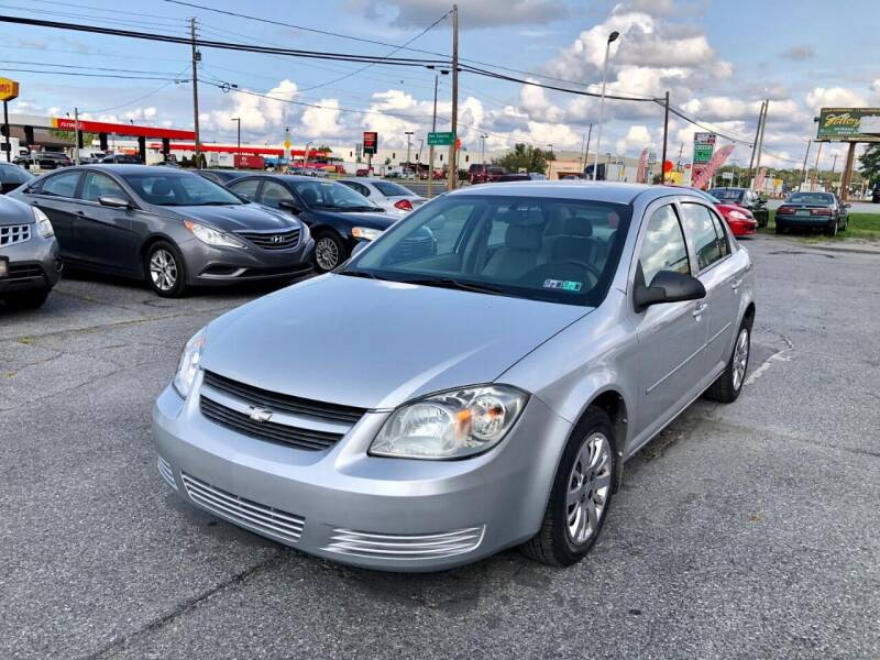 2010 Chevrolet Cobalt for sale at AZ AUTO in Carlisle PA