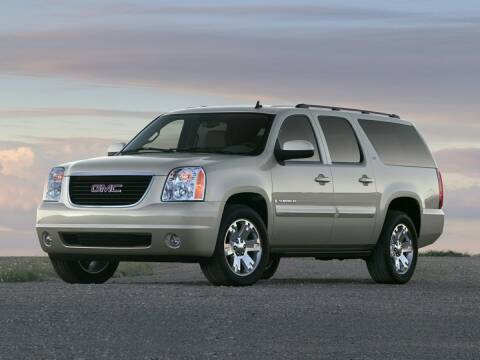 2008 GMC Yukon XL for sale at Bill Gatton Used Cars in Johnson City TN
