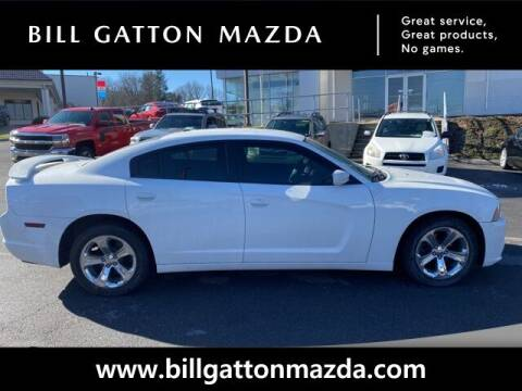 2013 Dodge Charger for sale at Bill Gatton Used Cars - BILL GATTON ACURA MAZDA in Johnson City TN