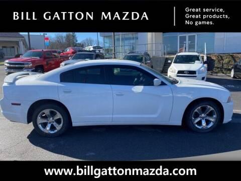 2013 Dodge Charger for sale at Bill Gatton Used Cars - BILL GATTON ACURA MAZDA in Johnson City TN