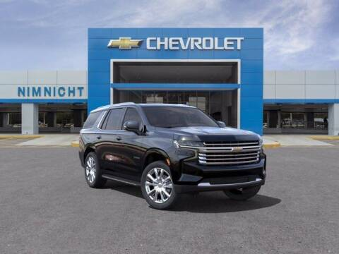 2021 Chevrolet Tahoe for sale at WinWithCraig.com in Jacksonville FL