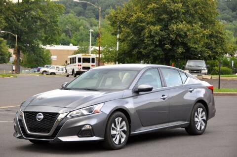 2019 Nissan Altima for sale at T CAR CARE INC in Philadelphia PA