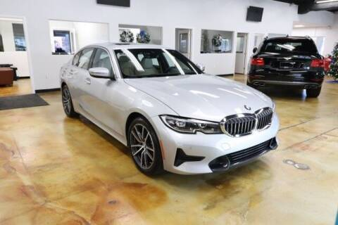 2019 BMW 3 Series for sale at RPT SALES & LEASING in Orlando FL