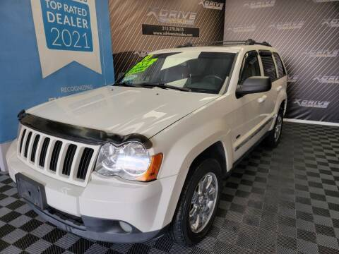2010 Jeep Grand Cherokee for sale at X Drive Auto Sales Inc. in Dearborn Heights MI