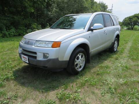 2005 Saturn Vue for sale at The Car Lot in New Prague MN