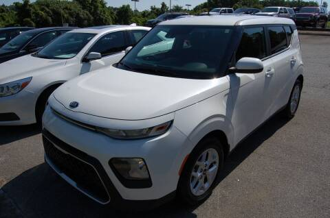 2020 Kia Soul for sale at Modern Motors - Thomasville INC in Thomasville NC