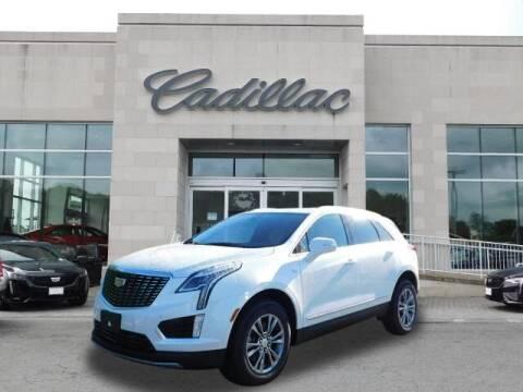 2021 Cadillac XT5 for sale at Radley Cadillac in Fredericksburg VA