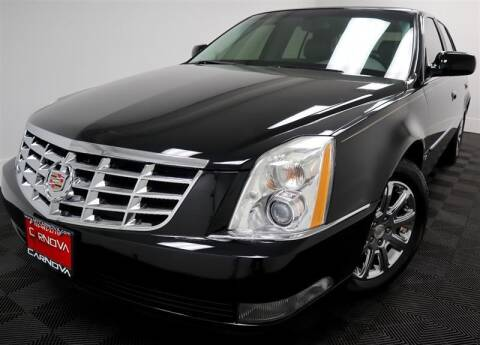 2007 Cadillac DTS for sale at CarNova in Stafford VA