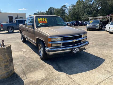 1994 Chevrolet C/K 1500 Series for sale at Port City Auto Sales in Baton Rouge LA