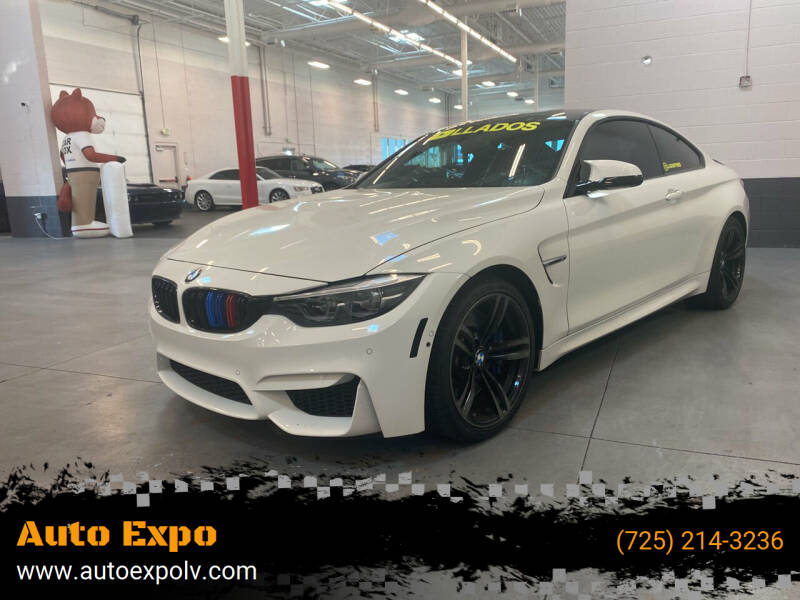 2018 BMW M4 for sale in Las Vegas, NV
