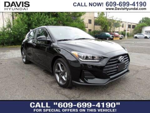 2020 Hyundai Veloster for sale at Davis Hyundai in Ewing NJ