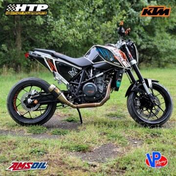 2017 KTM 690 Duke for sale at High-Thom Motors - Powersports in Thomasville NC