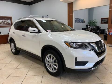 2019 Nissan Rogue for sale at Adams Auto Group Inc. in Charlotte NC