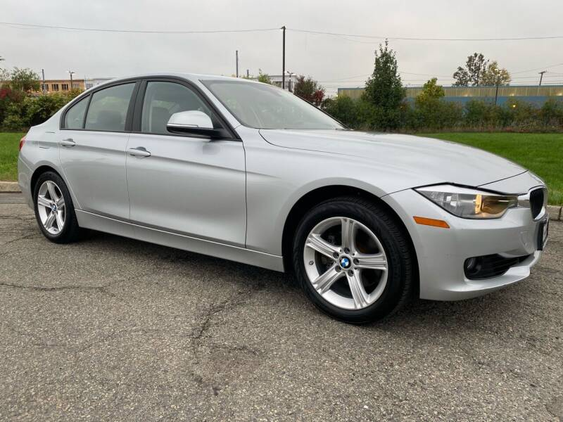 2013 BMW 3 Series for sale at Pristine Auto Group in Bloomfield NJ