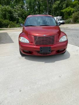 2003 Chrysler PT Cruiser for sale at Affordable Dream Cars in Lake City GA