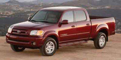 2004 Toyota Tundra for sale at HILAND TOYOTA in Moline IL