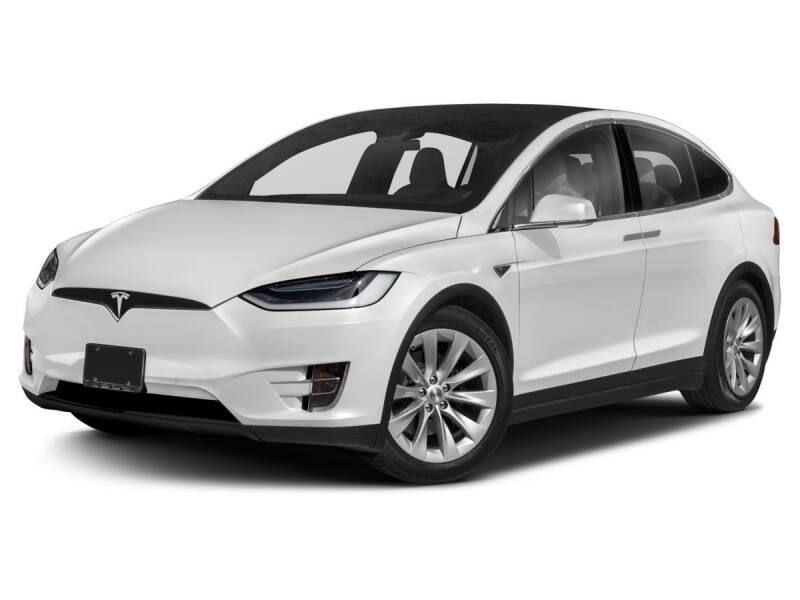2021 Tesla Model X for sale in Lincoln, NE