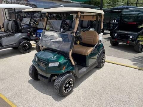 2018 Club Car Onward Electric Golf Car for sale at METRO GOLF CARS INC in Fort Worth TX