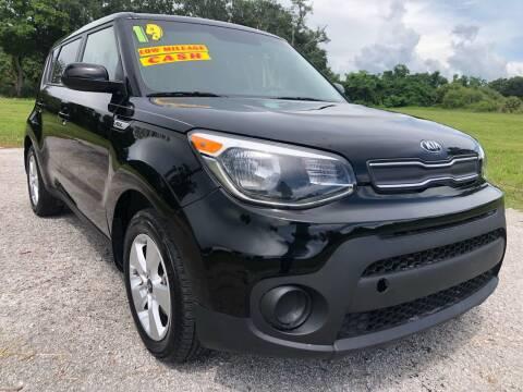 2019 Kia Soul for sale at Auto Export Pro Inc. in Orlando FL
