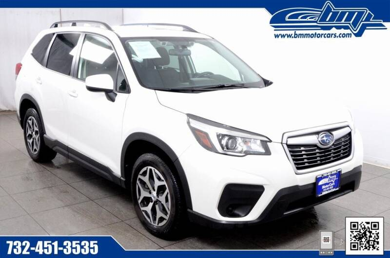 2020 Subaru Forester for sale in Rahway, NJ