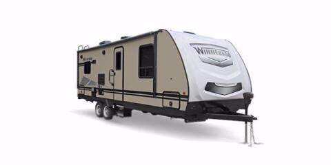 2021 Winnebago MINNIE for sale at TRAVERS GMT AUTO SALES in Florissant MO