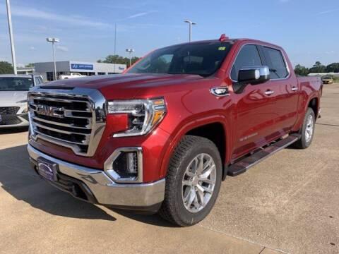 2021 GMC Sierra 1500 for sale at AutoJacksTX.com in Nacogdoches TX
