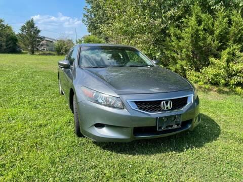 2008 Honda Accord for sale at Samet Performance in Louisburg NC
