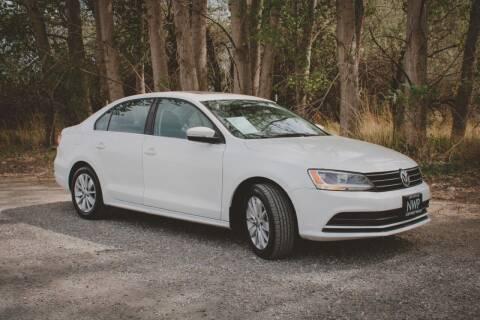 2016 Volkswagen Jetta for sale at Northwest Premier Auto Sales in West Richland And Kennewick WA