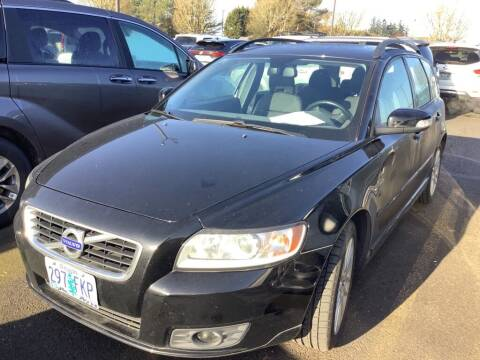 2011 Volvo V50 for sale at Royal Moore Custom Finance in Hillsboro OR