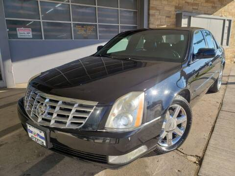 2006 Cadillac DTS for sale at Car Planet Inc. in Milwaukee WI
