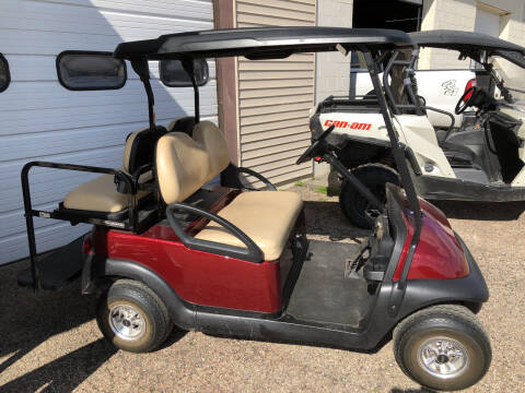 2015 Club Car Precedent for sale at Pro Auto Sales in Flanagan IL