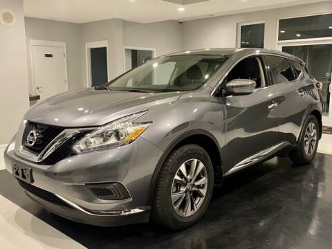 2017 Nissan Murano for sale at Ron's Automotive in Manchester MD