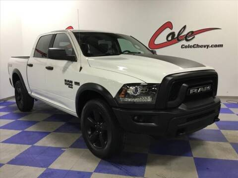 2020 RAM Ram Pickup 1500 Classic for sale at Cole Chevy Pre-Owned in Bluefield WV