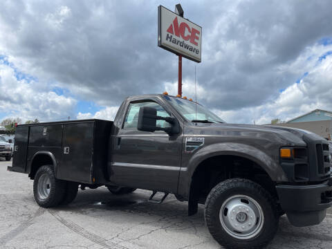 2008 Ford F-350 Super Duty for sale at ACE HARDWARE OF ELLSWORTH dba ACE EQUIPMENT in Canfield OH