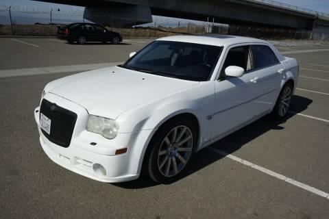 2006 Chrysler 300 for sale at Sports Plus Motor Group LLC in Sunnyvale CA
