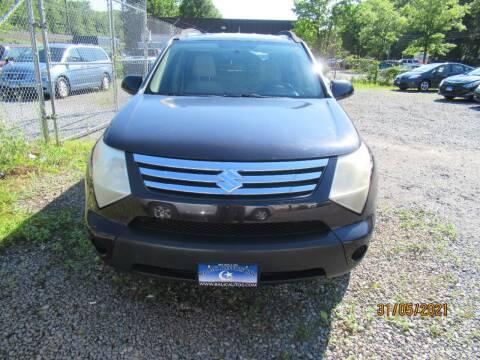 2007 Suzuki XL7 for sale at Balic Autos Inc in Lanham MD