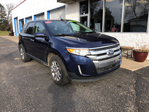 2011 Ford Edge for sale at Budget Auto in Appleton WI