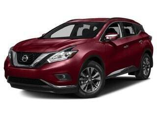 2017 Nissan Murano for sale at BORGMAN OF HOLLAND LLC in Holland MI