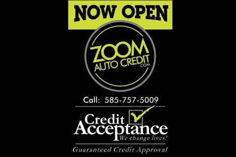 2014 Honda CR-V for sale at ZoomAutoCredit.com in Elba NY