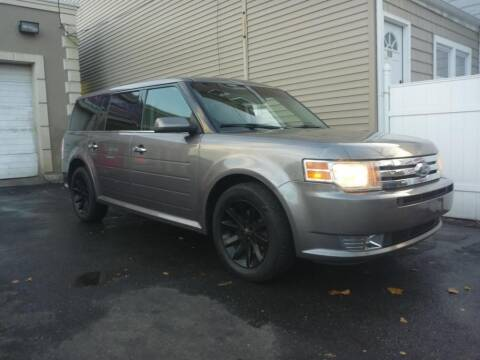 2009 Ford Flex for sale at Pinto Automotive Group in Trenton NJ
