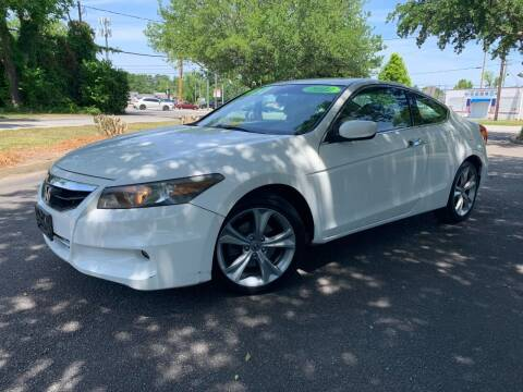 2012 Honda Accord for sale at Seaport Auto Sales in Wilmington NC