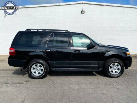 2013 Ford Expedition for sale at Smart Chevrolet in Madison NC
