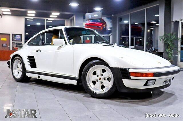 1989 Porsche 911 for sale in Anaheim Hills, CA