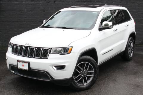 2019 Jeep Grand Cherokee for sale at Kings Point Auto in Great Neck NY