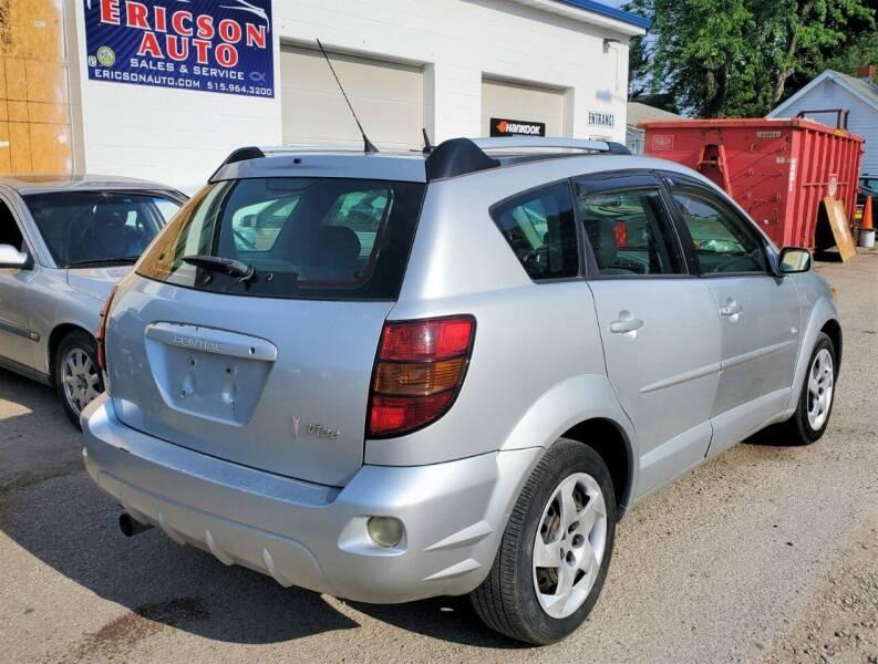 2005 Pontiac Vibe Fwd 4dr Wagon - Ankeny IA