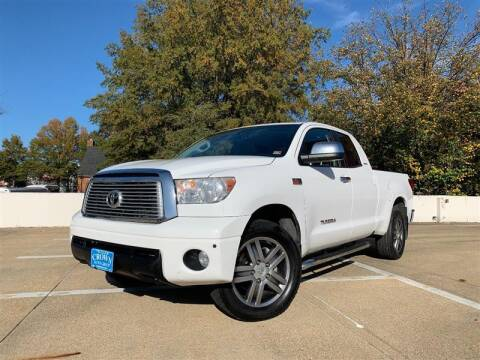 2013 Toyota Tundra for sale at Crown Auto Group in Falls Church VA
