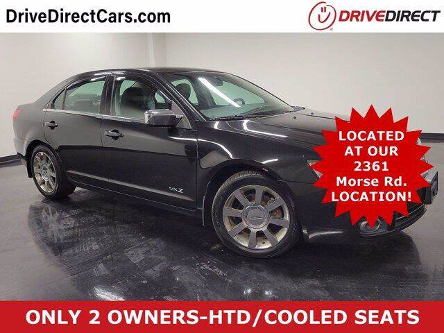 2009 Lincoln MKZ for sale in Columbus, OH