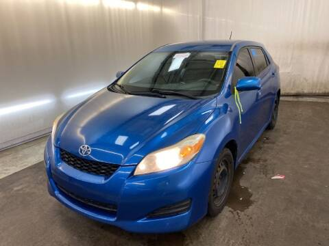 2010 Toyota Matrix for sale at Doug Dawson Motor Sales in Mount Sterling KY