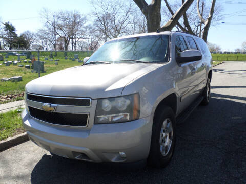 2008 Chevrolet Suburban for sale at Associated Sales & Leasing, Inc. in Perth Amboy NJ